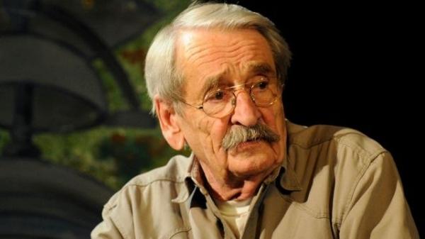 Odešla legenda: Zemřel Jaroslav Weigel