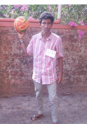Z Indie dorazila výroční zpráva Arwina, našeho adoptovaného indického chlapce