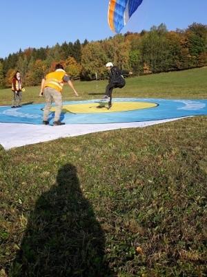 Paragliding: Kvido Hadaš má našlápnuto do české reprezentace