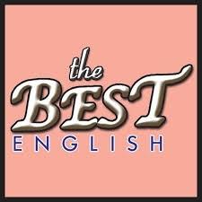 Nezapomeňte - Best in English už v pátek 29.11.