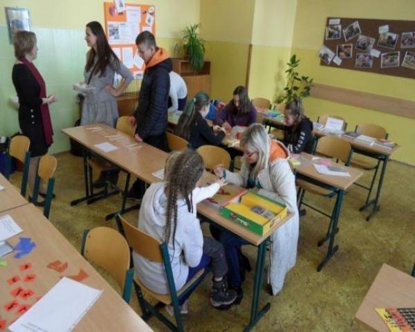 Psali o nás: Den otevřených dveří potvrdil zájem o naši školu