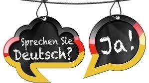 Německý jazyk: Vítězem školního kola Konverzační soutěže Michael Cirkl z kvinty