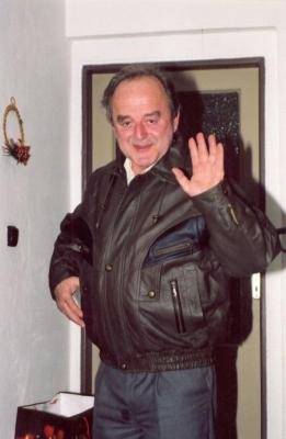 Před deseti lety odešel Jan Holý, ředitel našeho gymnázia