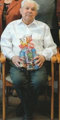 Jaroslav Sedlák již není mezi námi