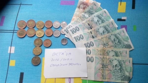 Oktáva 2012-2020 podpořila broumovský psí útulek