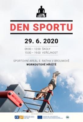 Pro studenty nižšího gymnázia: Den sportu jako součást sportovního klání naší školy