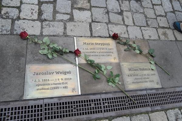 75.výročí českého gymnázia: Kdo byla Marie Stryjová?