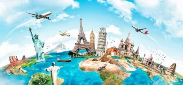 Nový předmět: Cestovní ruch - začínáme cestou do země portského, azulejos, korkového dubu a Ronalda