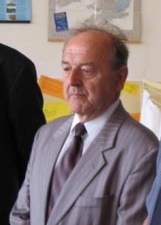Jan Holý, bývalý ředitel, odešel na dlouhé prázdniny