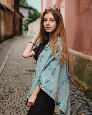 Tereza Machková: Gympl mi ukázal cesty, po kterých mohu jít v životě dál