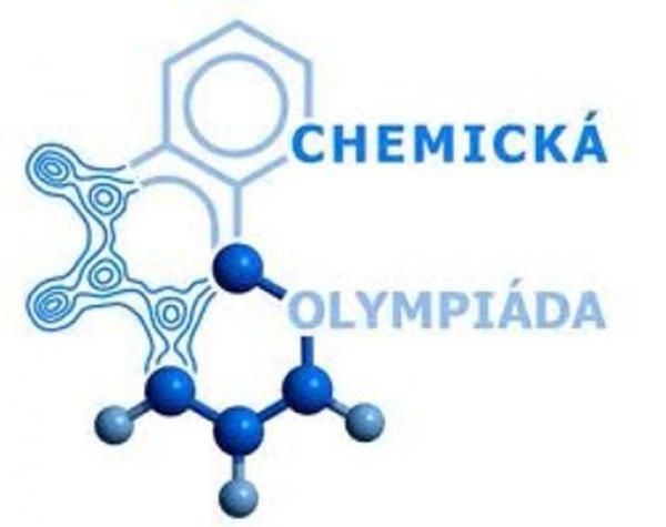 Chemická olympiáda: Terciánka Klára Dostálová postupuje do krajského kola