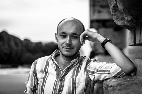 Studovali na gymnáziu: Jakub Jirásek učí klavír v Bruselu
