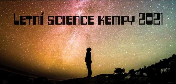 Pro zájemce o přírodní vědy a techniku: Prázdninový cyklus tvůrčích kempů s vědou a robotikou
