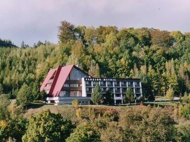 Adaptační kurz pro primu a 1.ročník: Teplice nad Metují - 2. a 3.září