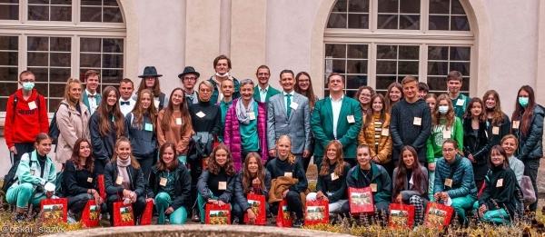 Česko - polská středoškolská spolupráce v Kladském pomezí
