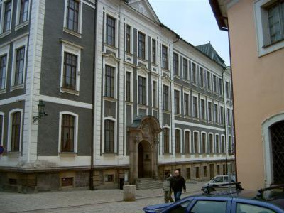 Běh do schodů 2010 - Jakub Chvíla a Filip Šnajdr