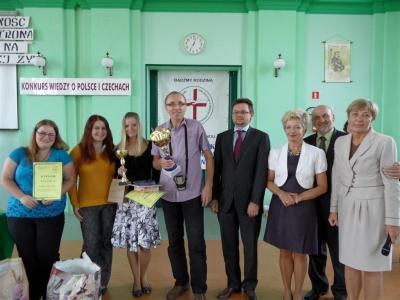 Pohár zůstal v Broumově - Kateřina Vlčková zvítězila v české sekci