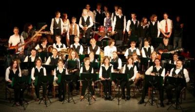 Naši gymnazisté součástí špičkového souboru - vítězové Concerto Bohemia