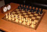 Šachisté na výborném 2.místě - Okresní kolo ZŠ a SŠ