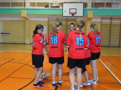 Sportovní den pro školy - Nowa Ruda
