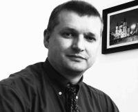 Absolvent gymnázia Martin Kašpar generálním ředitelem úspěšné firmy