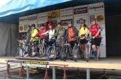 Cyklistický kurz 2009