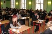 Vědomostní soutěž v Polsku-říjen 2009