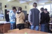 Ekoklub Nowa Ruda- prosinec 2010