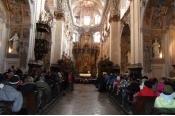 Vánoční koncert v klášterním kostele - 17.12.2010