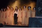 Divadelní představení Kytice - 21.3.2011