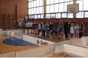 Okresní finále stolní tenis - 10-2011