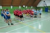 Okresní finále- basket- dívky 3-2012