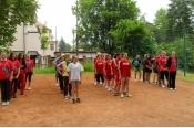 Okresní kolo přehazovaná- starší žákyně-6-2012