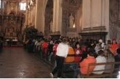 Vánoční koncert v klášteře