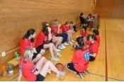 Okresní finále - basketbal SŠ dívek - 19.2.2013 Broumov