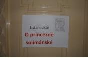 Beseda s Jaroslavem Špulákem
