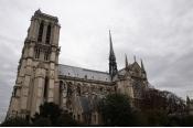 Paříž očima Lenky Kubínové