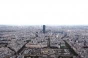 Paříž očima Jitky Smolíkové