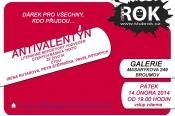 Klub ROK - program na únor 2014