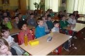 Aneta a Lenka promítaly filmy ve Zbečníku