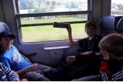 Prima na výletě - Liberec- červen 2014