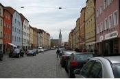 Regensburg - Jitka Smolíková