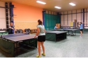 Stolní tenis- okresní kolo - 10-2014