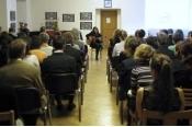 Nadační fond - fotografie Jitky Smolíkové