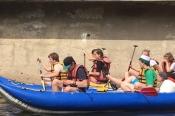 Kvarta na výlet - voda - červen 2016