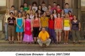 Fotky tříd 2007/2008