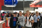 Gaudeamus Brno 2017