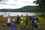 Cyklistický kurz 2017-9
